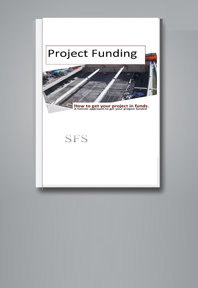 How to get your project in funds (Promoter) 3