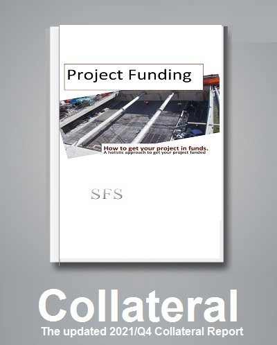 How to get your project in funds (The updated 2021-Q4 Collateral Report)