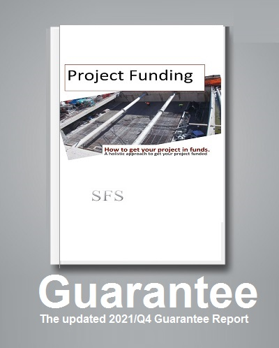 How to get your project in funds (The updated 2021-Q4 Guarantee Report)