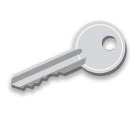 My Access Key